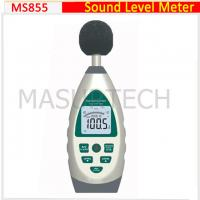 Quality Environment db Level Meter MS855 for sale