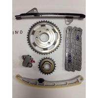 Quality Steel Car Body Spare Parts Timing Chain Kit For 1NDTV Engine OEM 13540-21010 for sale