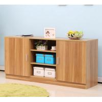 Buy cheap Multiple Drawers Indoor Storage Cabinets Wood Tv Console 400MM * 400MM * 600MM product