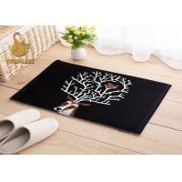 Quality Waterproof And Anti-skidding Custom Shape Mat Rugs For Living Room for sale