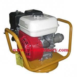 Buy Robin concrete vibrator EY20, Portable 5.5HP Concrete Vibrator at wholesale prices
