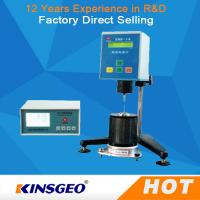 Buy cheap High Temperature Automatic Viscosity Testing Equipment KJ-SNB-1A-J product