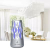 Quality 1.1 W Air Aroma Machine Bluetooth Control LED Light Plastic Oil Diffuser 100ml for sale