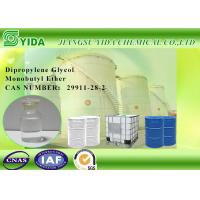 Coating Film Forming Dipropylene Glycol Monobutyl Ether With Favorable Odor