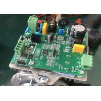 China 3 phase electronic sensorless no hall brushless dc fan motor speed controller on sale