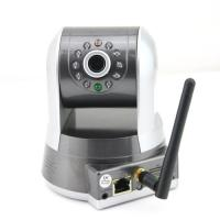 Quality Full hd Plug and play + DDNS double solution indoor securit camera 720P resolution for sale