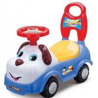 Quality Funny Baby toy,Lovely dog shape Ride on Car  for kids for sale
