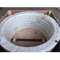 Quality DX300 Slewing Ring, DX300 Swing Circle, DX300 Excavator Slewing Bearing, Doosan Excavator Bearing for sale