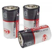 Quality Lr14 C Size Alkaline Battery for sale