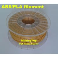 Buy Factory directly sale ABS PLA 3D printer filament at wholesale prices