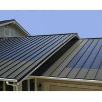 Quality Trapezoid Steel Roofing Sheet for sale