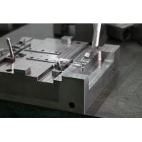 Quality Components Of Plastic Injection Mold Making Interchangeable Inserts for sale