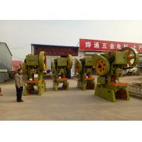 2.3KW Automatic Barbed Wire Making Machine , Expanded Metal Mesh Machine 2.6T Weight