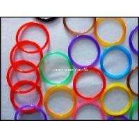 China Glow in The Dark O Ring on sale