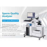 Quality High Accuracy Urological Department Health Sperm Quality Analyzer for sale