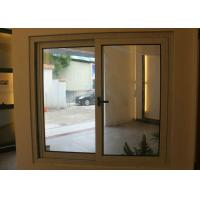 Aluminum window aluminum window manufacturers association for Residential window manufacturers