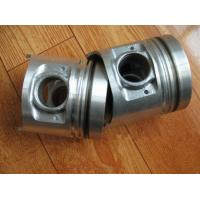 China Mazda SL T3500 Car Engine Piston Automobile Spare Parts With Pin And Clips on sale