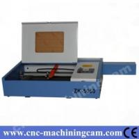 China laser engraving machine price ZK-5050-60W(500*500mm) on sale