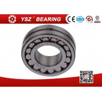 Quality Big Load Bearing Steel Spherical Roller Bearing 22344 220*460*145mm for sale