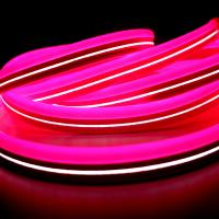China Cuttable Flexible 12V IP68 SMD 5050 Waterproof 5m/roll LED Neon Light Strip on sale