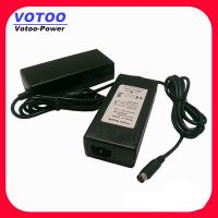 Quality 7A IP20 Plastic Slim Switching 12V Power Adapter For Laptop , Notebook Power Adapters for sale