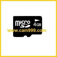 Buy cheap 4GB Micro SD Card with Adaptor for Mobile (CG-4GB-01) product