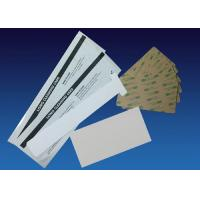 Quality ZXP Series 8 Zebra Printer Cleaning Kit 105999-801 Including X / Y / Roller Cleaning Cards for sale