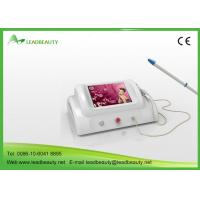 Quality Professional 2016 newest spider vein removal machine! laser varicose vein removal treatment for sale