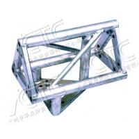 Buy cheap Easy Carry Aluminum Triangle Truss Three Sided Corner Stage Lighting Truss product