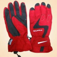 Quality Men's Winter Ski Gloves in Two Colors for sale