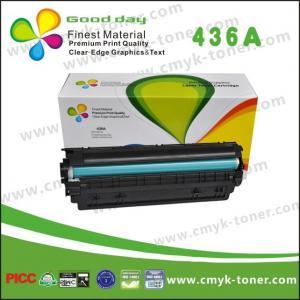 436A compatible toner cartridge for HP LaserJet M1120 M1120N  M1522N