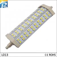Quality Energy Saving 13W R7S / 25W R7S 1100 ~ 1170lm LED PL Lamps For Pub for sale
