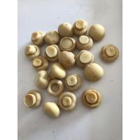 Quality 190g Canned Common Cultivatea Mushroom Whole / Pieces And Stems for sale