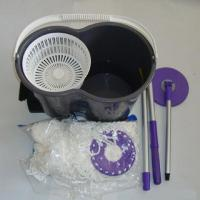Quality Magic Mop Easy Mop Spin Mop (S-HA090) for sale