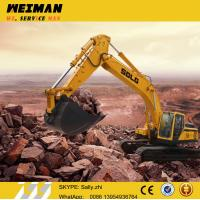 Buy cheap Brand new SDLG 36ton Hydraulic Crawler Excavator LG6360E for Heavy Duties from wholesalers