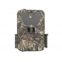 Camo Portable Digital Wildlife Camera , Hunting Wildlife Surveillance Camera