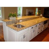 China Kitchen Ogee Edge Marble Stone Countertops 6 Moh'S Hardness Polished Finish on sale
