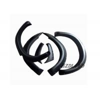 Quality  Ranger T6 Wildtrak Fender  Flares / Wide Extended Wheel Flare Kits for sale