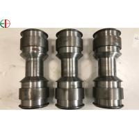 Quality QT500-7 QT600-3 Ductile Cast Iron For Custom Piston And Valve Body EB16012 for sale