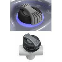 Spa Led Hot Tub Diverter / Valve Inflatable Spa Hot Tub Accessories