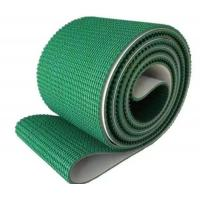 Quality PVC Coated Light Industry Conveyor Belt Fabric As Reinforcement Material for sale