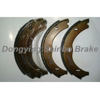 Buy cheap brake shoes product