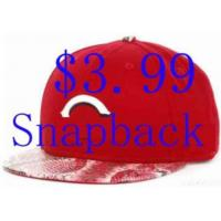 Fitted Baseball Hats