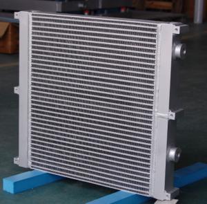 Buy Oil Cooler Air Compressor Air screw compressor hight pressure at wholesale prices