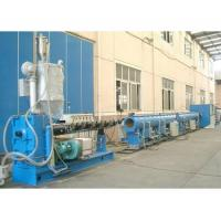 Quality PE Pipe Extrusion Line for sale