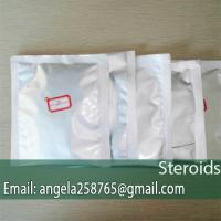 Buy cheap Natural Clomiphene Citrate Antineoplastic Crude Drug Clomiphene With White Crystalline Powder product