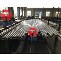 Quality Boiler Seamless Steel Tube Astm A192 Standard For High Pressure Service for sale