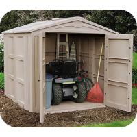 Quality 2012 Multi-functional Green Shed HX81122 for sale