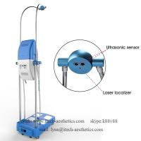China Body Composition Analyzers BIA Height Weight GS6.6 Body Fat Analyser on sale