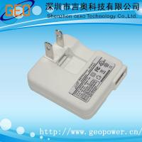 China 5V 1A USB adapter with PSE UL CUL ROHS on sale